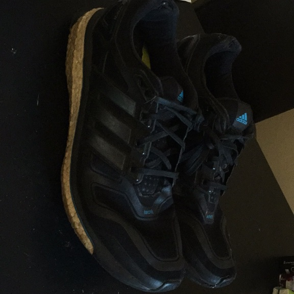 Men's Adidas boost size 11