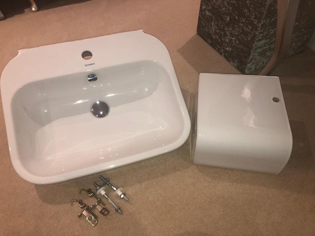 Duravit Washbasin Sink