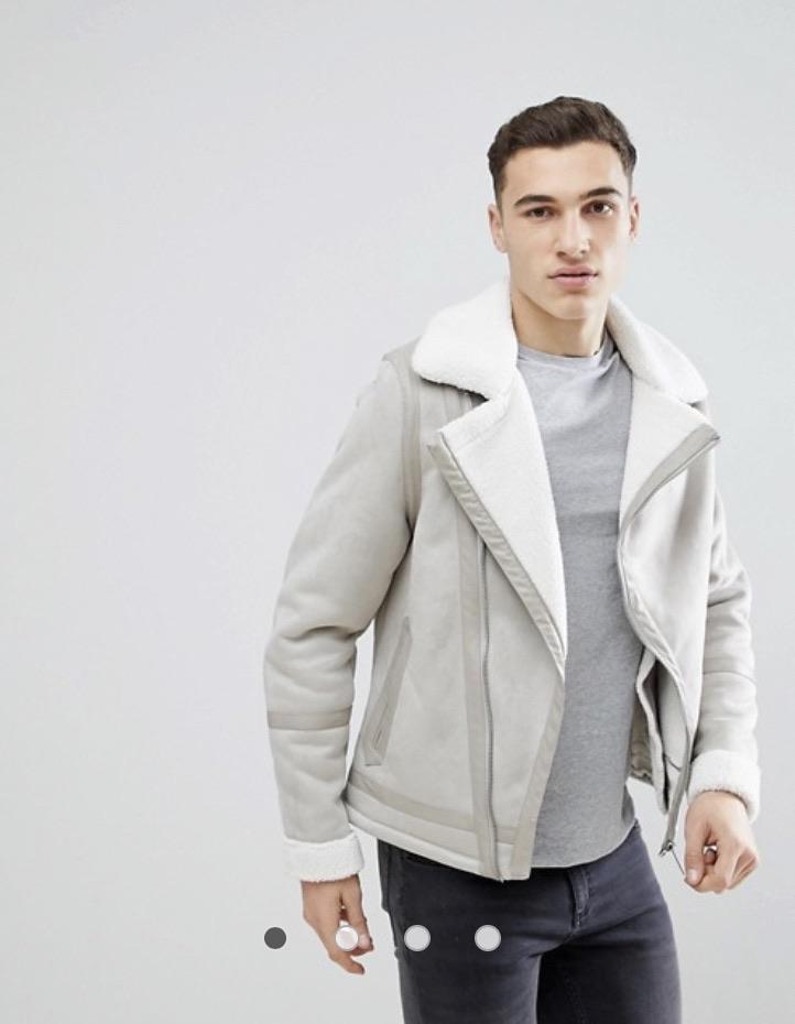 River Island coats Used