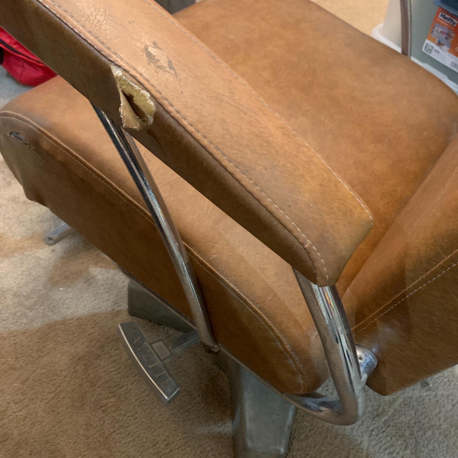 Rayette Vintage Barber Chair