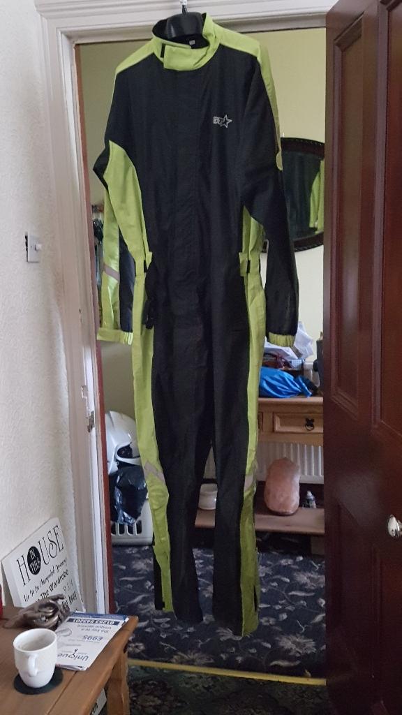 RST motorbike gear