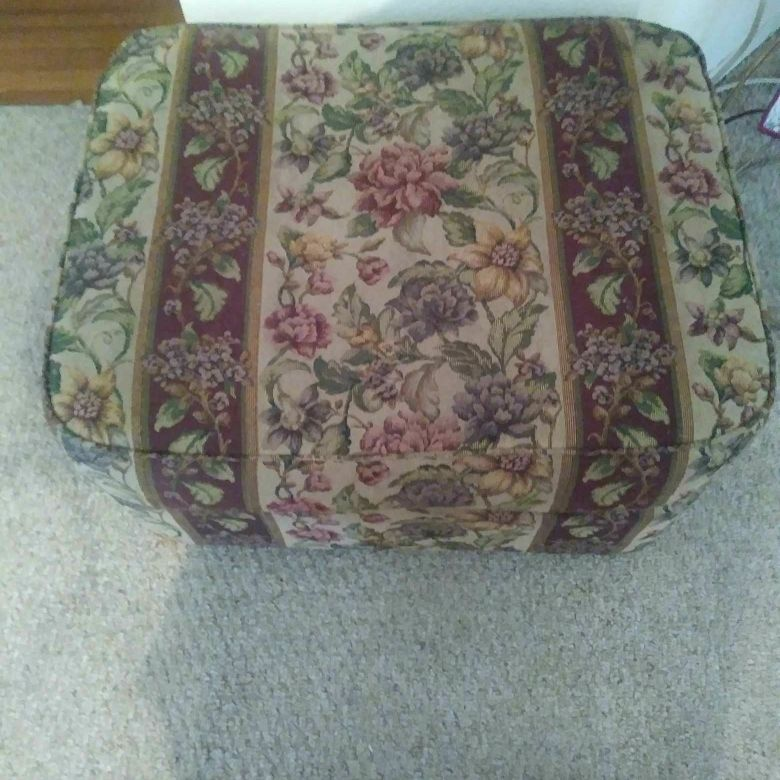 design footstool