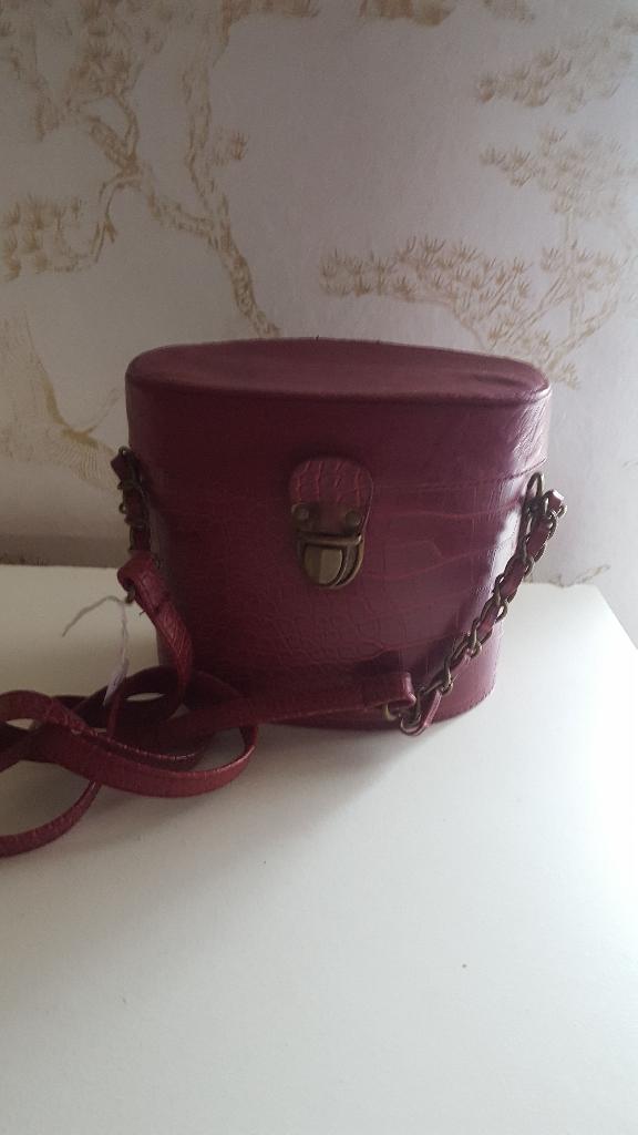 Atmosphere Purple unique Bag