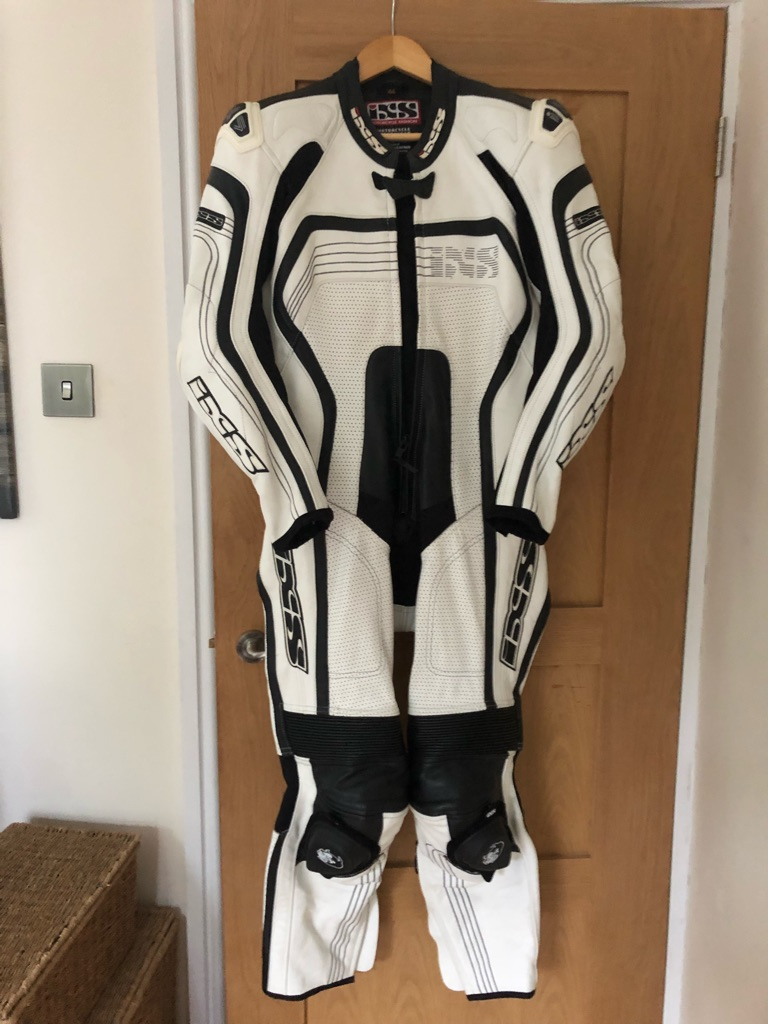 Ixs biking leathers