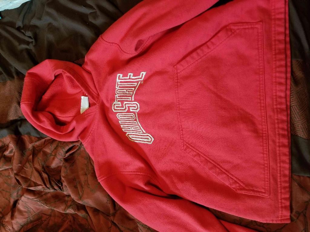 Ohiostate hoodie