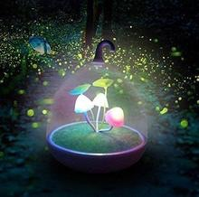 Ultra magic garden portable dimmable lamp
