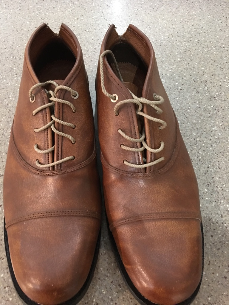 Men's Timberland Shoes Brand New size 10.