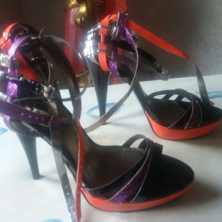 Carvela high heels