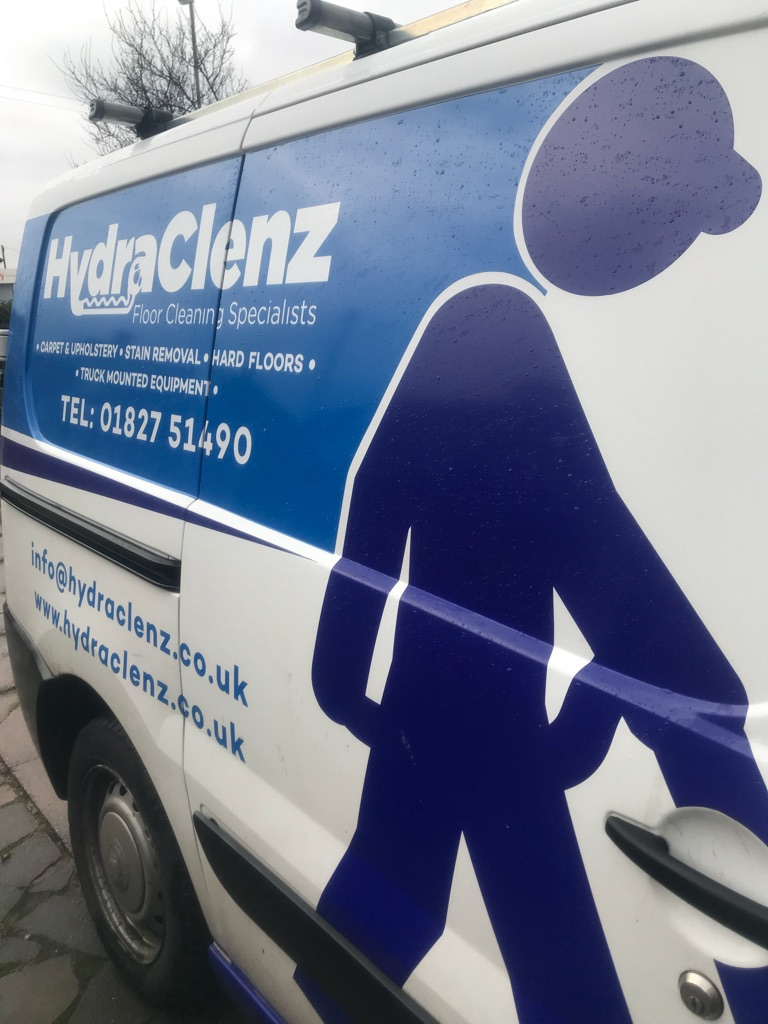 Hydraclenz- floor cleaning specialists!!