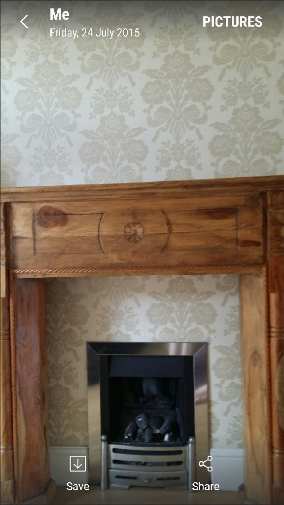 Indian wooden furniture for living room