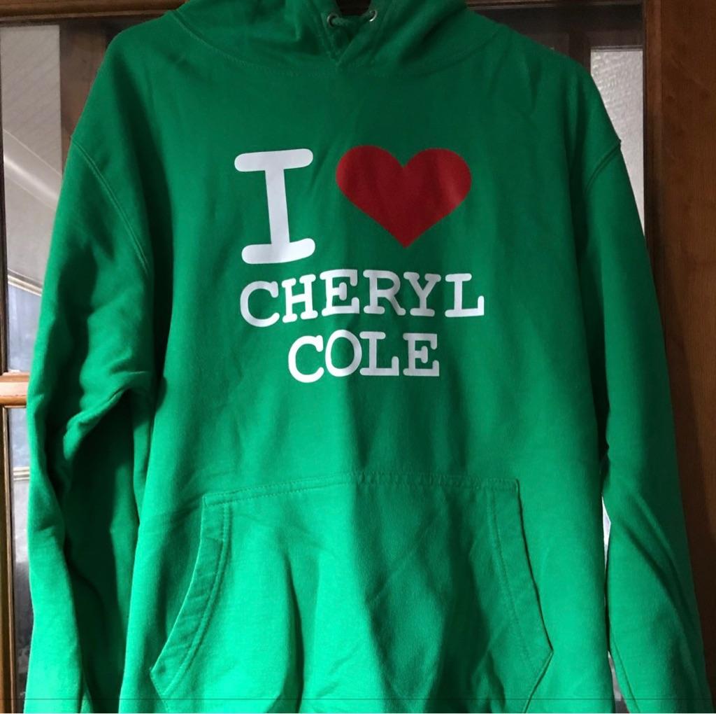 Cheryl Cole jumper