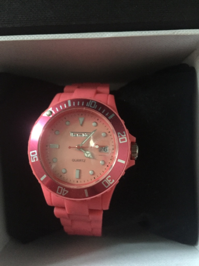 Women's/Girls watch