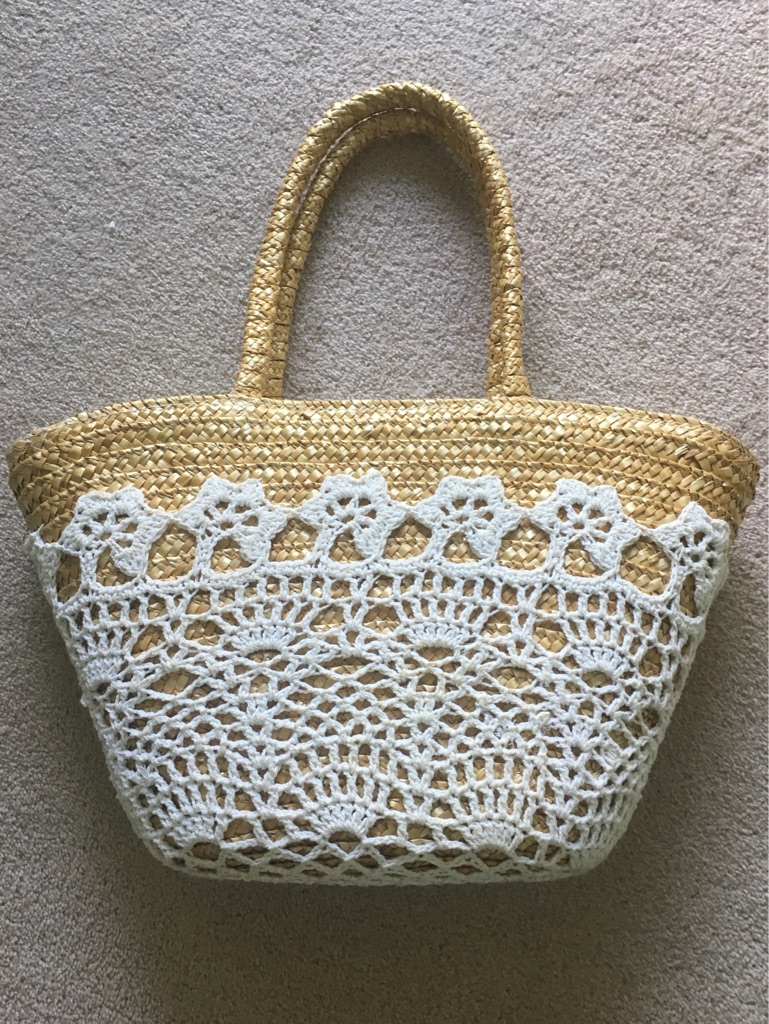 Aldo handbag