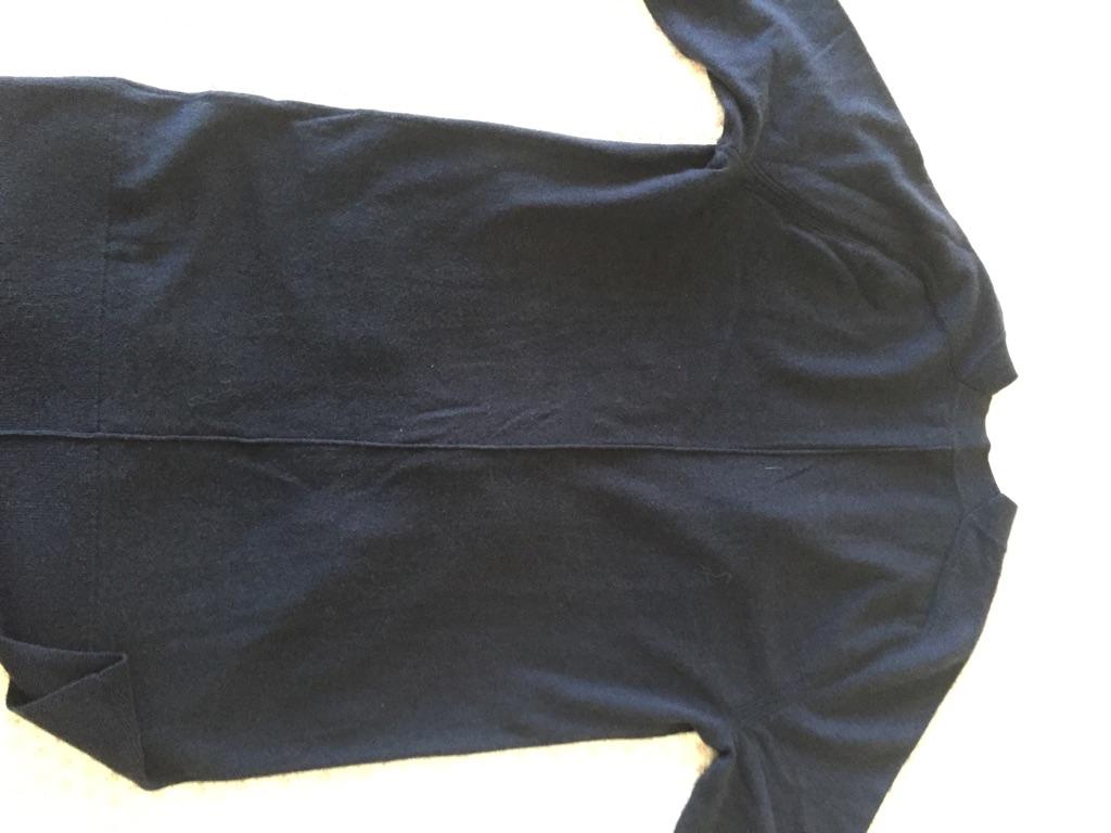 Gap bevy blue cardigan
