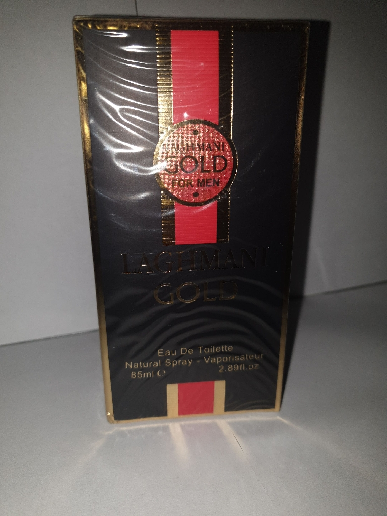 Laghmani GOLD