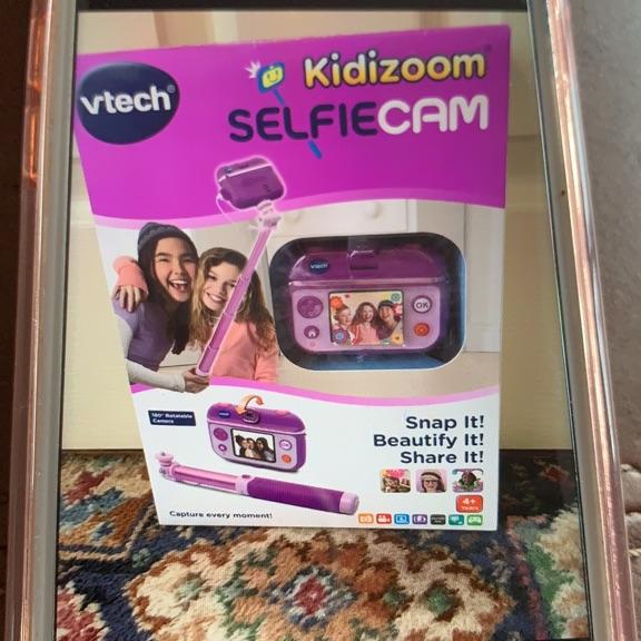 Children's Vtech Camera