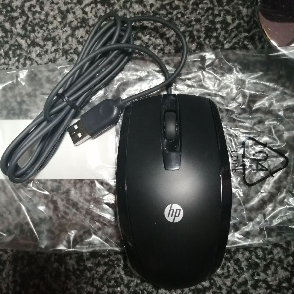 HP Mouse
