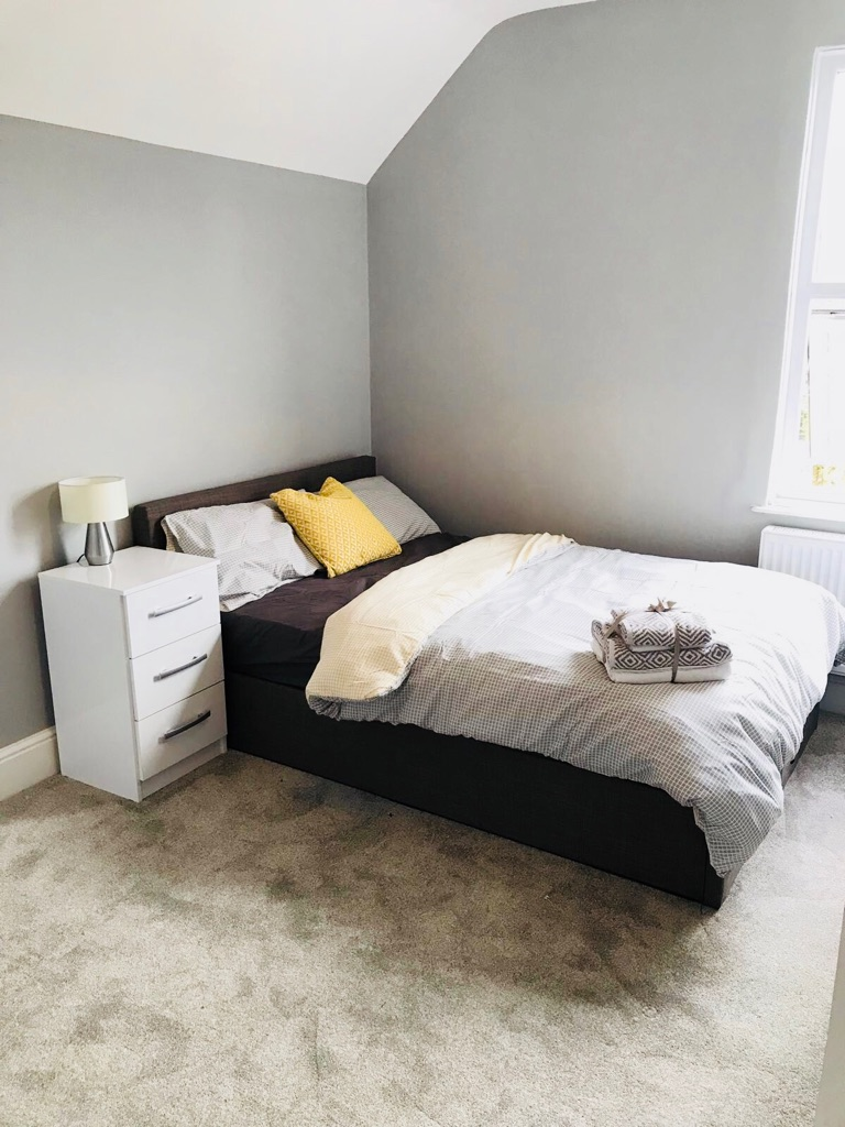 5 bedroom house share in STAFFORD