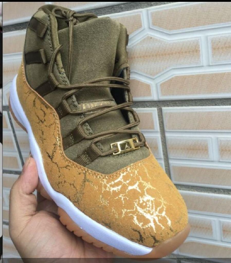 Jordan retro 11 size 10 & 11