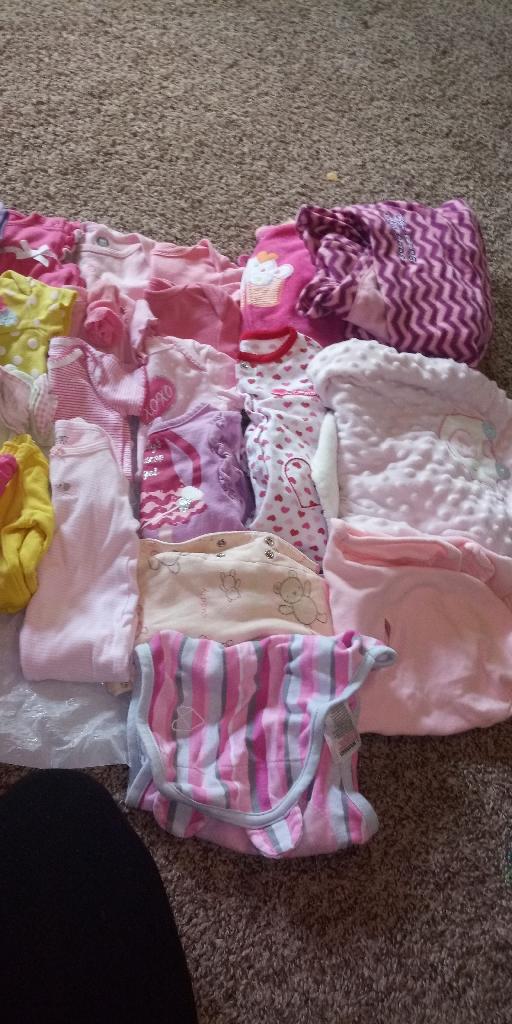 0_9 infant lot