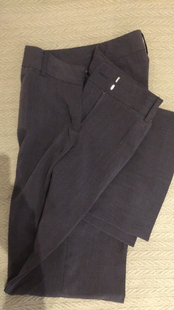 Daise Fuentes Trousers
