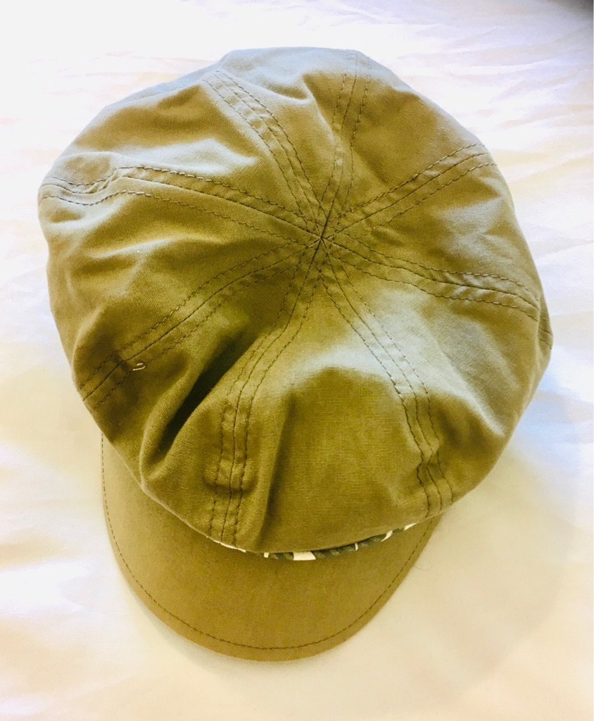 CAP -By ACCESSORIZE