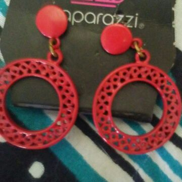 Periced earings