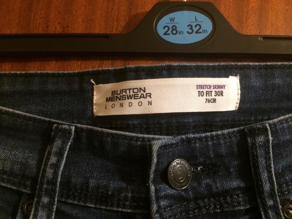Burton Men's Jeans