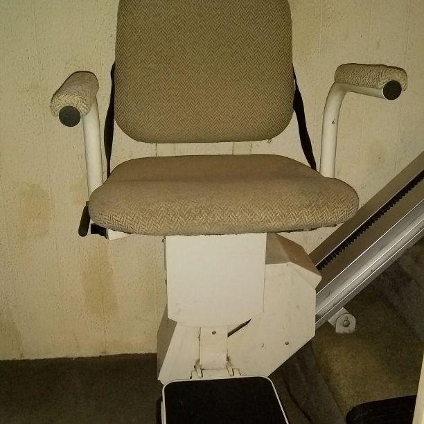 Chair lift