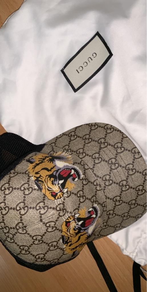 Legit Gucci cap for sale