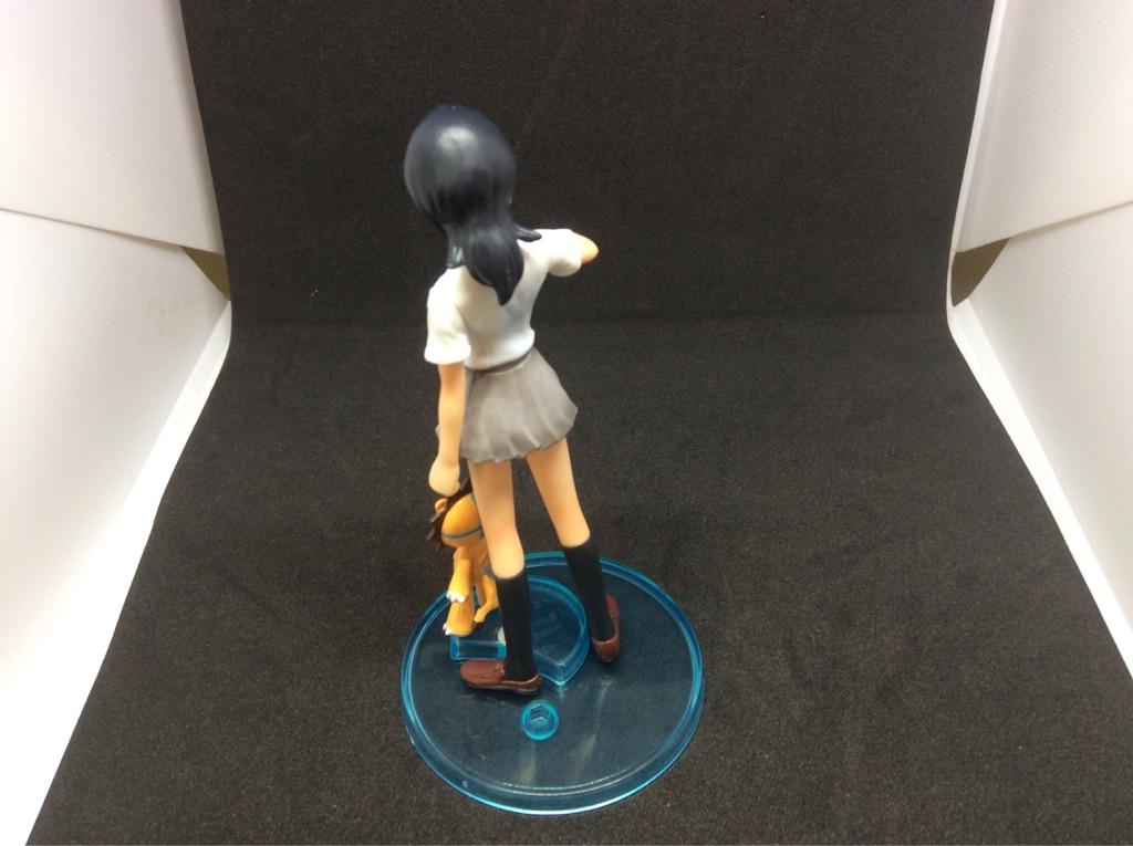 Bleach The Styling Figure Rukia Kuchiki and Kon