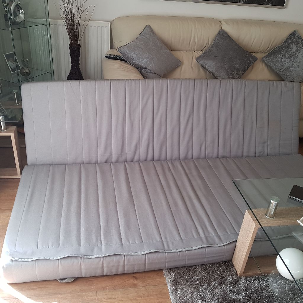 Ikea sofa bed mattress