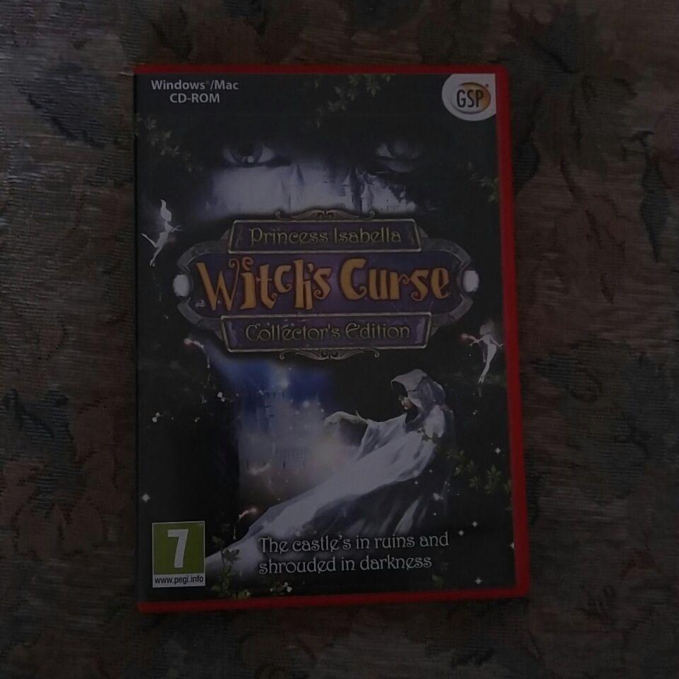 Windows/Mac CD-Rom Game