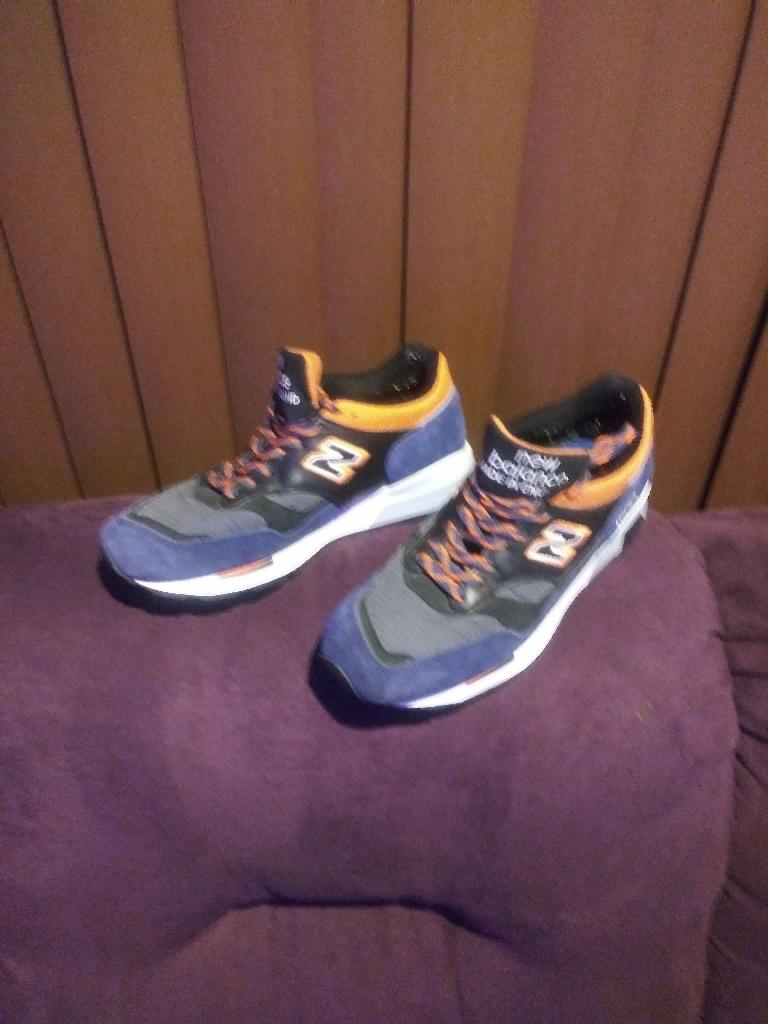 """M1500rbo sneaker. 8""""1/2"""