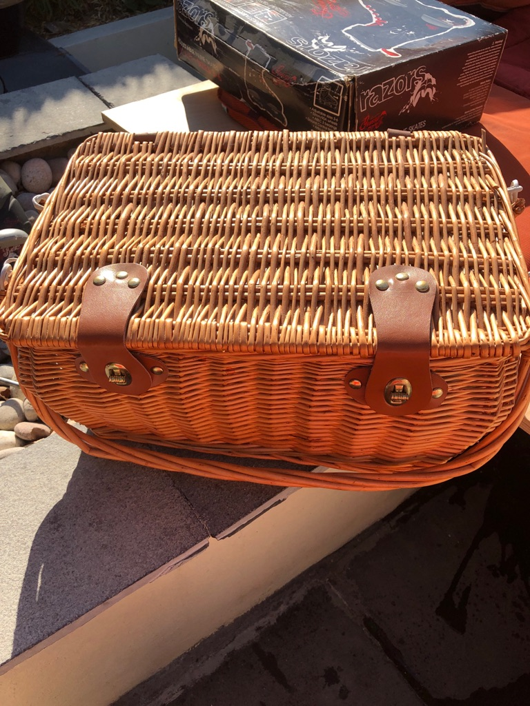 Fabulous basket