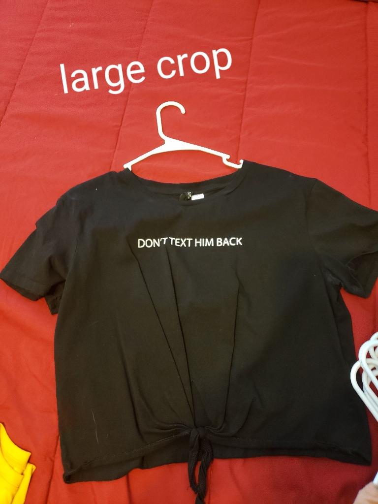 Namebrand Shirts