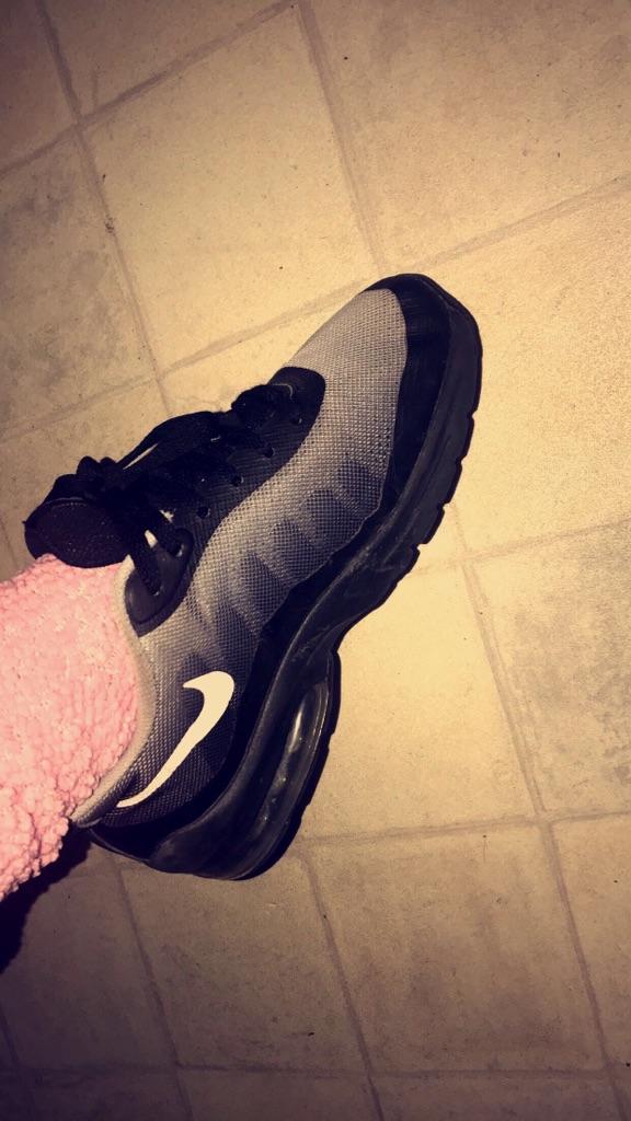 Nike invigor shoes