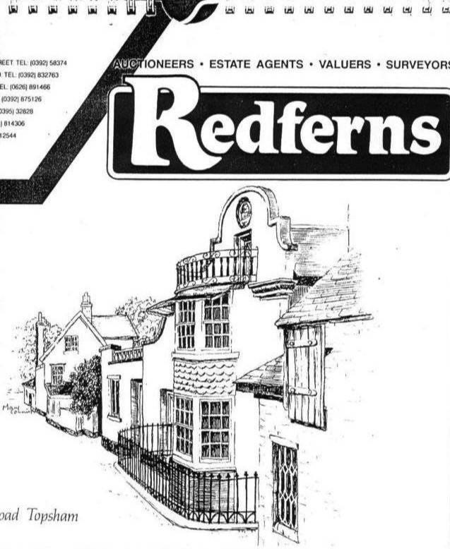 Draw you house or business premises