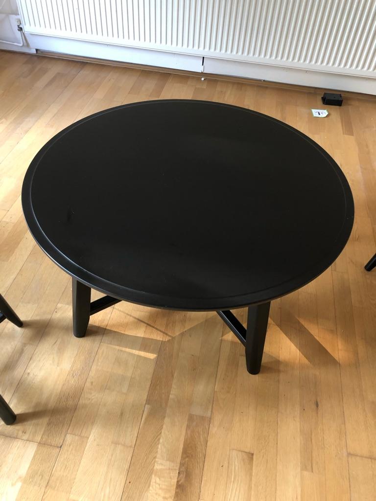 Ikea KRAGSTA coffee table RRP £75