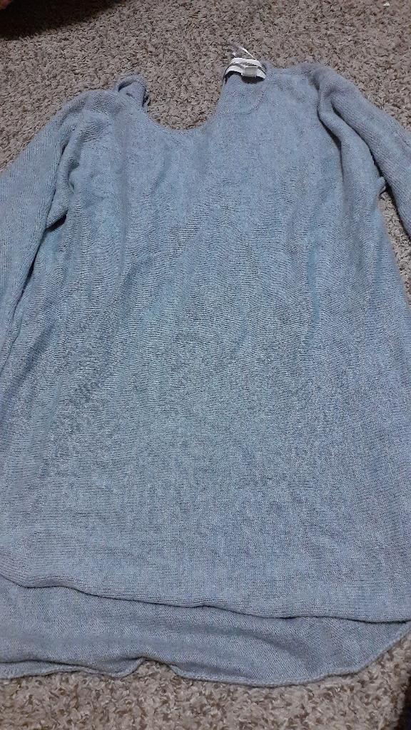 Rue 21 jeans michael Kors blouse