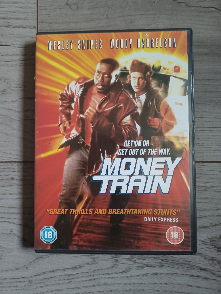 Action dvd bundle 3