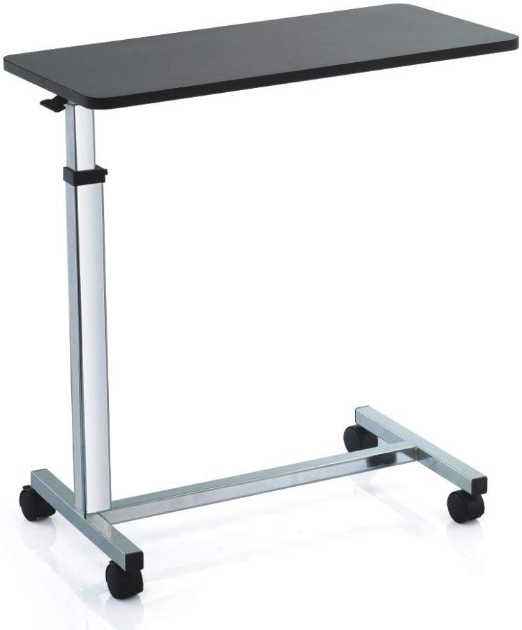 Elite Care  Adjustable Height Over Bed Table