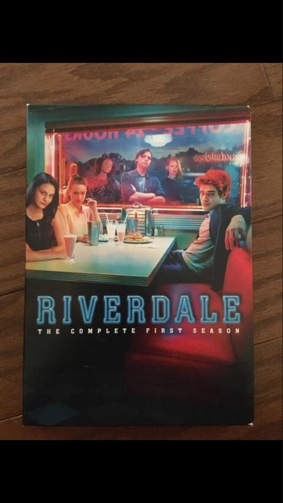 Riverdale First Season DVD Collection