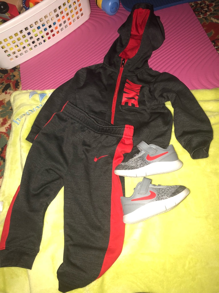 Great Nike outfit