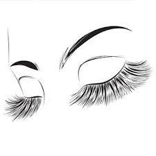 Classic individual lashes