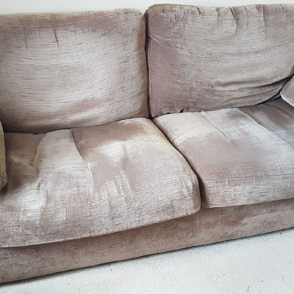Used 3 seater sofa