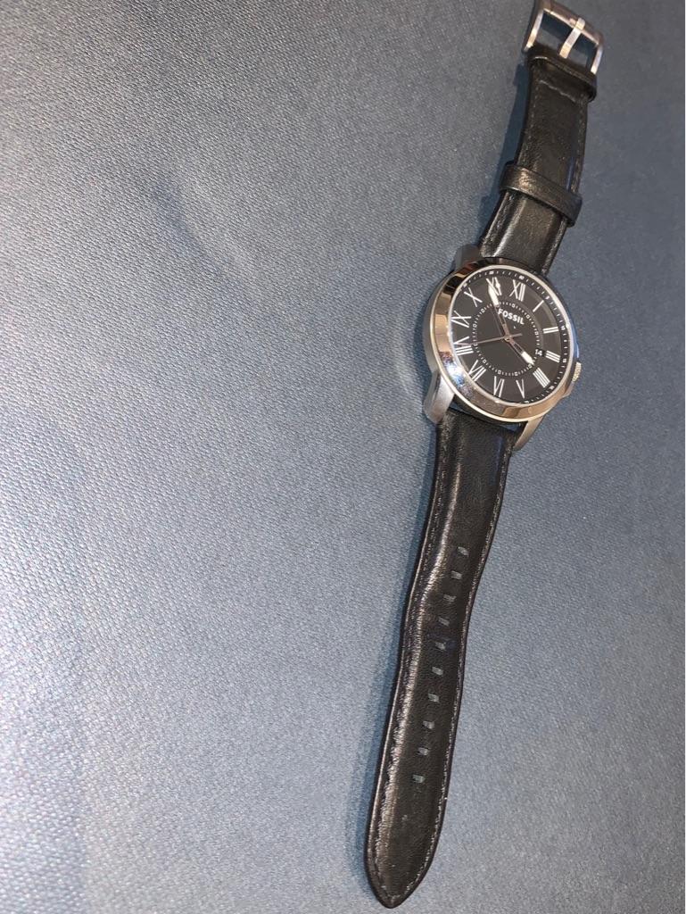 Fossil Men's Watch (FS-4745)