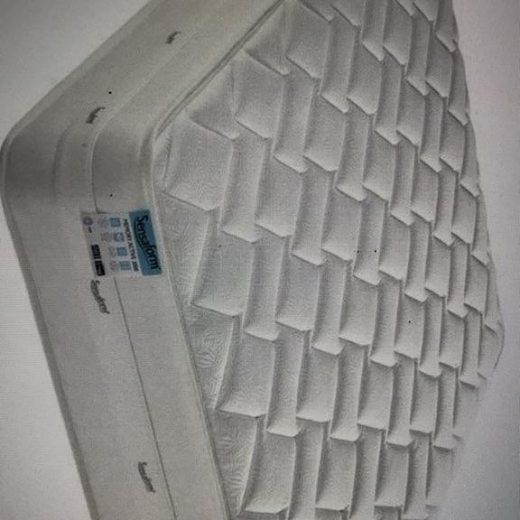 Double Mattress NEW Pocket sprung Memory foam
