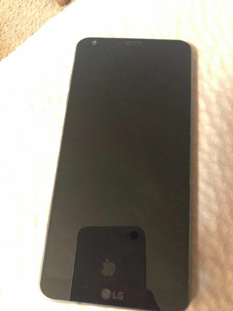 LG G6 Verizon (Unlocked)