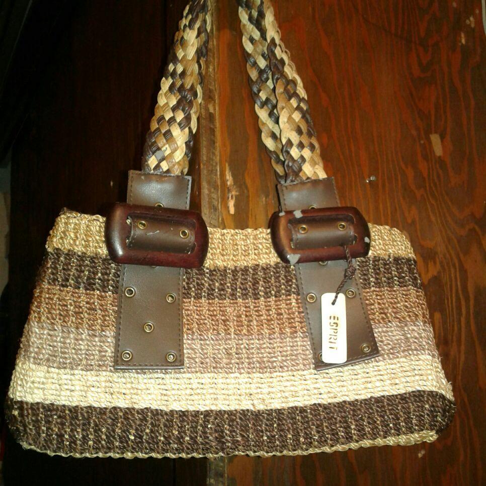 Vintage Espirit Handbag